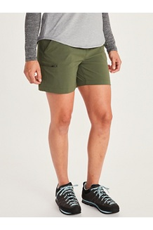 Women's Raina 5'' Shorts, Crocodile, medium