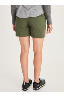 Women's Raina 5'' Shorts, Crocodile, medium