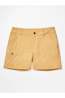 Women's Raina 5'' Shorts, Prairie, medium