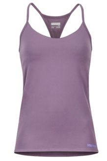 Women's Solstice Tank Top, Vintage Violet, medium