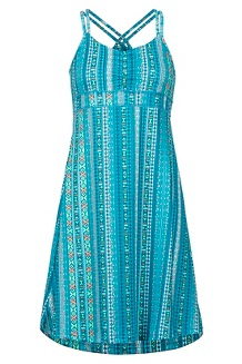 Women's Taryn Dress, Late Night Mystic, medium