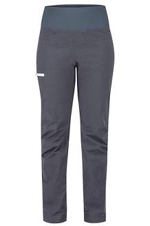 Women's Dihedral Pants, Dark Steel/Grey Storm, medium