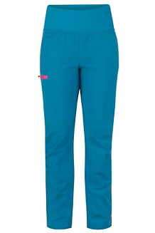 Women's Dihedral Pants, Late Night/Double Mint, medium