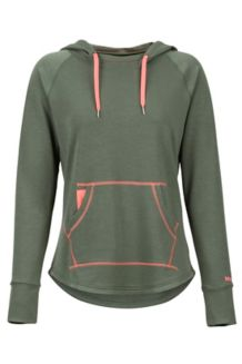 Women's La Linea Pullover, Crocodile, medium