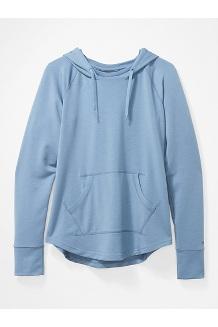 Women's La Linea Pullover, Dusk, medium
