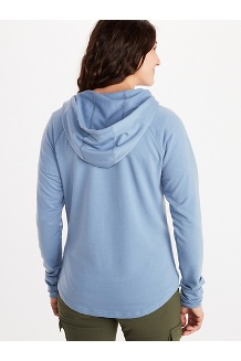 Women's La Linea Pullover, Amber, medium