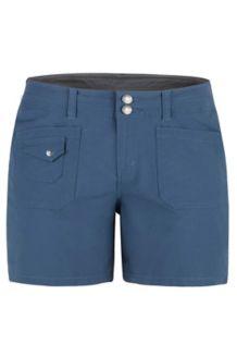 Women's Delaney Shorts, Vintage Navy, medium