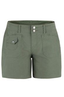 Women's Delaney Shorts, Crocodile, medium