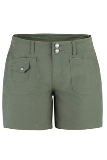 Women's Delaney Shorts, Crocodile, medium