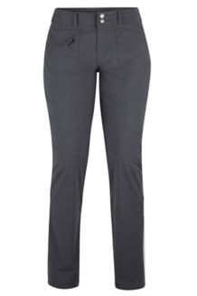 Women's Delaney Pants, Dark Steel, medium