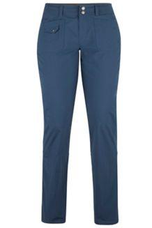 Women's Delaney Pants, Vintage Navy, medium