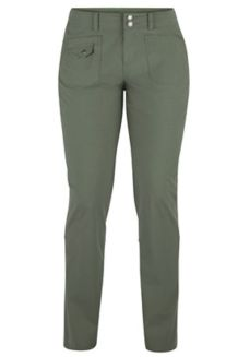 Women's Delaney Pants, Crocodile, medium