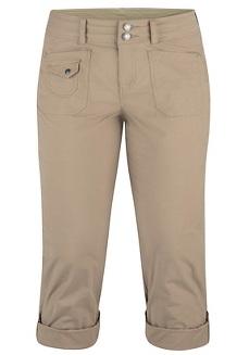 Women's Delaney Pants, Desert Khaki, medium