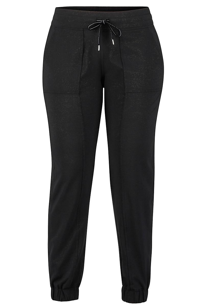 042a6ed8df3386 Women's Avision Jogger Pants, Black, large