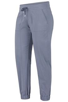 Women's Avision Jogger Pants, Steel Onyx, medium