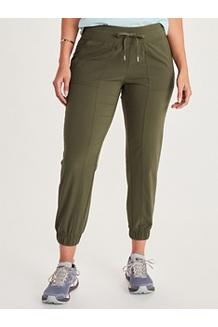 Women's Avision Jogger Pants, Nori, medium