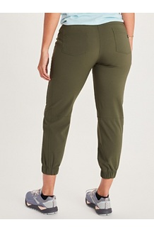 Women's Avision Jogger Pants, Nori, medium