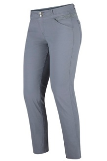 Women's Devonian Pants, Steel Onyx, medium