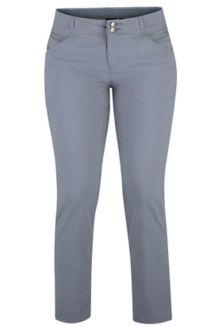 Women's Devonian Pants, Steel Onyx, medium