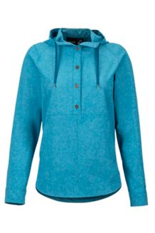 Women's Lorey Hoody, Late Night, medium