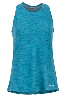 Women's Rowan Tank Top, Late Night, medium