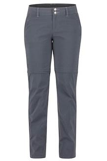 Women's Kodachrome Convertible Pants, Dark Steel, medium