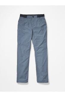 Women's Temescal Pants, Steel Onyx, medium