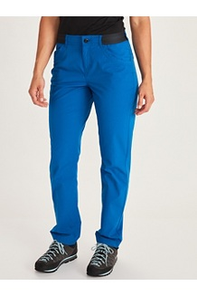 Women's Temescal Pants, Classic Blue, medium