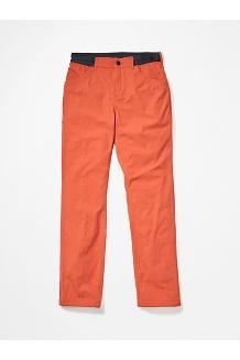 Women's Temescal Pants, Amber, medium