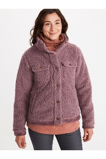 Women's Sonora Jacket, Turtledove, medium