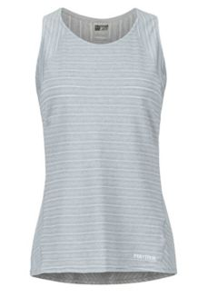 Women's Ellie Tank Top, Steel Onyx, medium