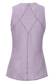 Women's Ellie Tank Top, Vintage Violet, medium