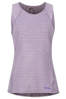 Women's Ellie Tank Top, Vintage Violet, medium