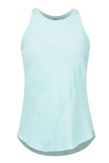 Women's Romona Tank Top, Blue Tint, medium