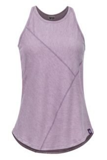 Women's Romona Tank Top, Vintage Violet, medium