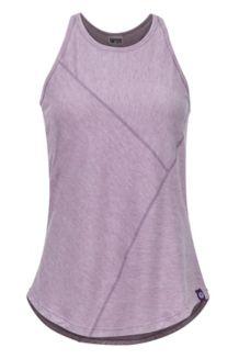 Women's Romona Tank Top, Vintage Violet, medium