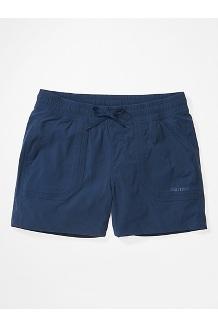 Women's Adeline Shorts, Dark Indigo, medium