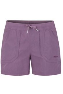 Women's Adeline Shorts, Vintage Violet, medium