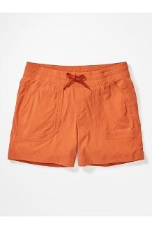 Women's Adeline Shorts, Amber, medium