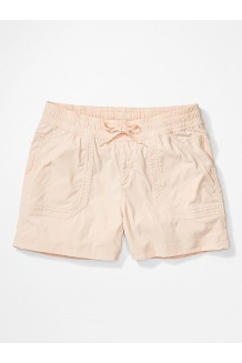 Women's Adeline Shorts, Mandarin Mist, medium