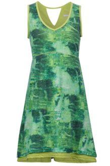 Wm's Larissa Dress, Kiwi Sprinkle, medium
