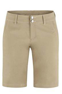Wm's Kodachrome Short, Desert Khaki, medium