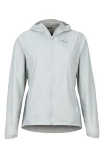 Women's Air Lite Jacket, Bright Steel, medium