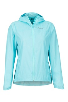 Women's Air Lite Jacket, Skyrise, medium