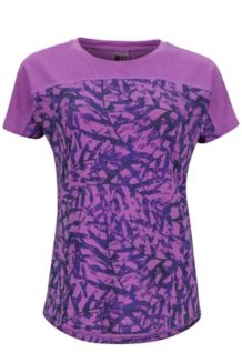 Wm's Greer SS, Bright Violet Tangle, medium