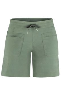 Wm's Penelope Short, Crocodile, medium