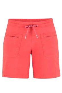 Wm's Penelope Short, Desert Red, medium