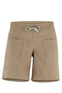 Wm's Penelope Short, Desert Khaki, medium