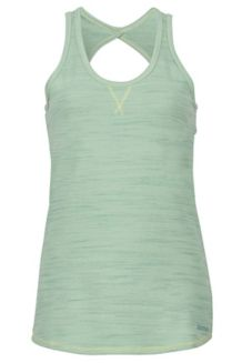 Wm's Collins Tank, Honeydew, medium