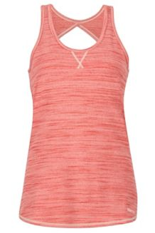 Wm's Collins Tank, Desert Red, medium